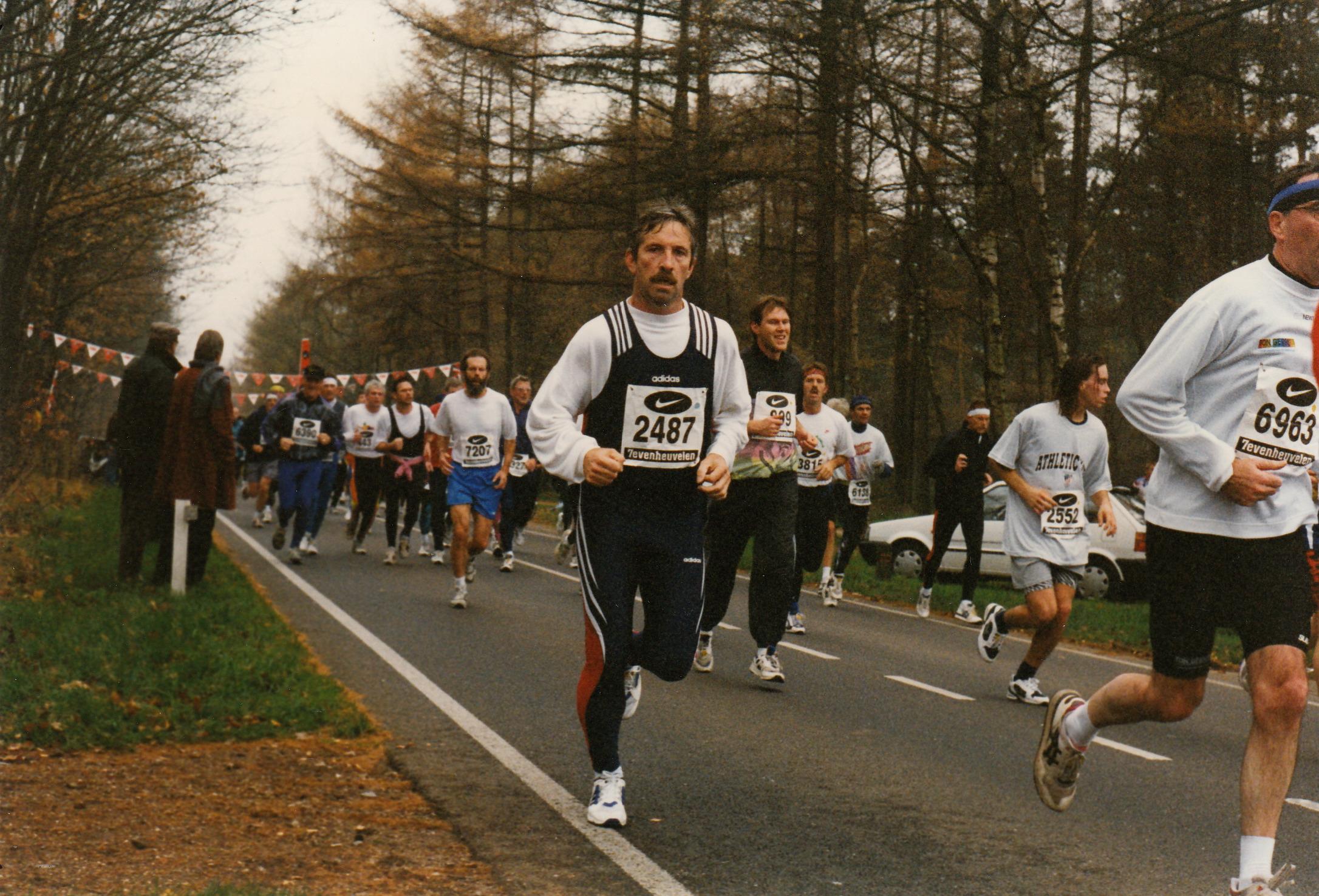 zevenheuvelenloop1996